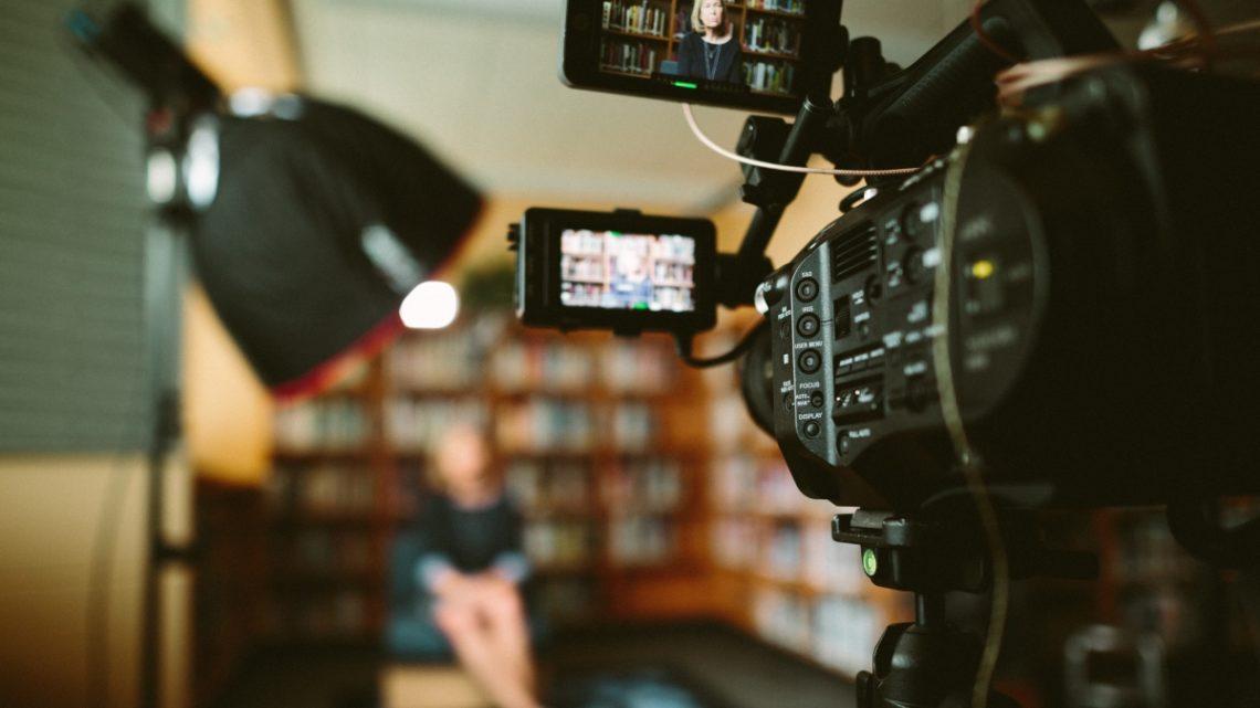 Media Training cos'è Parlare in video