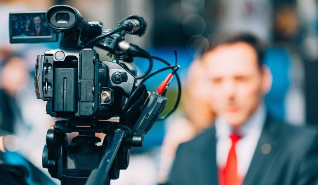 Intervista video efficace
