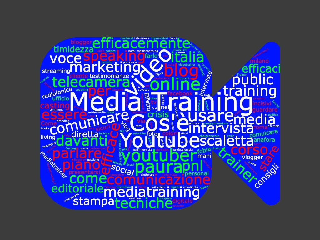 Media Training Cos'è