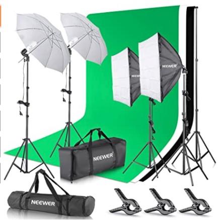 Fare Video Cosa Serve Green Screen