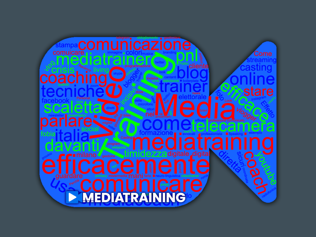 Video Media Training