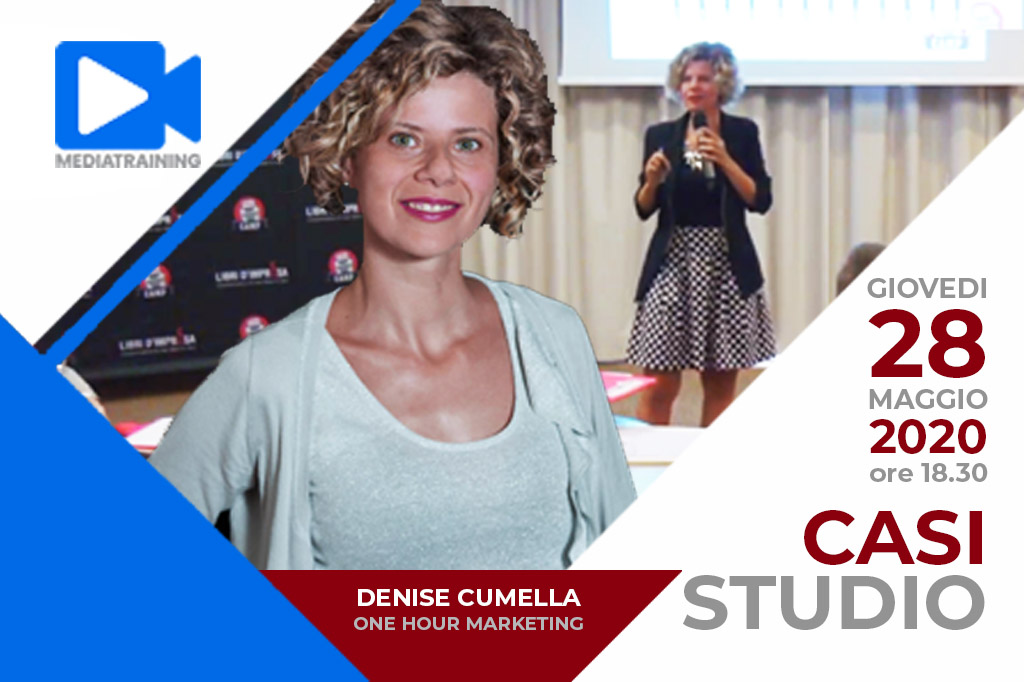 Denise Cumella Casi Studio
