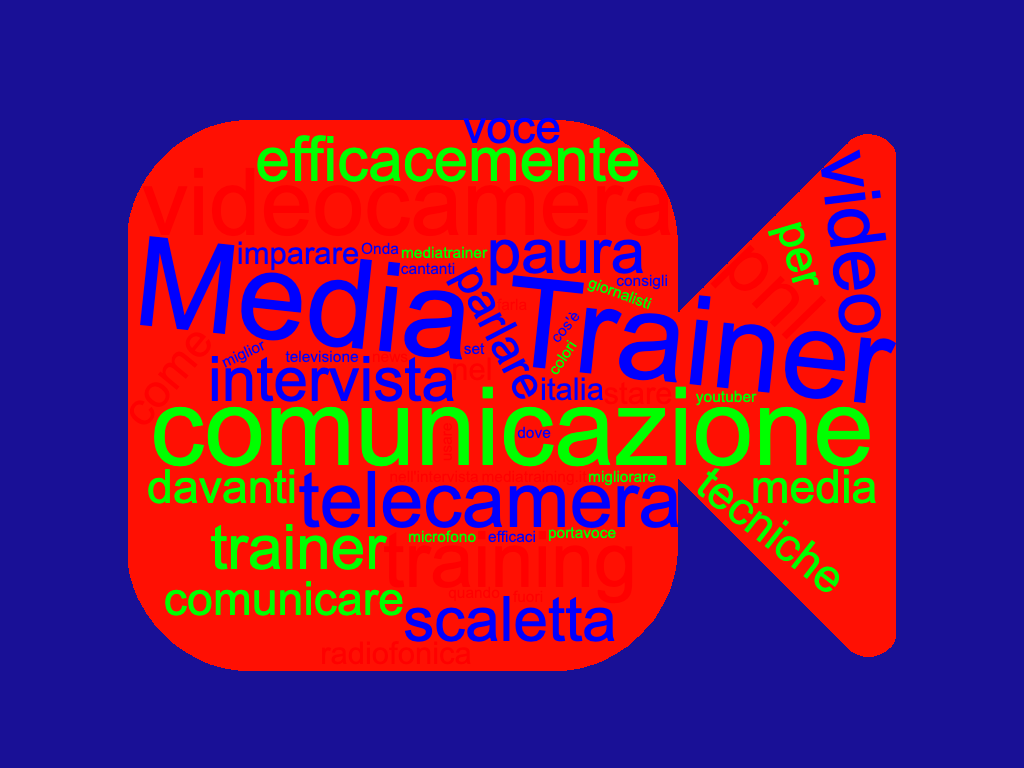 Media Trainer professionista