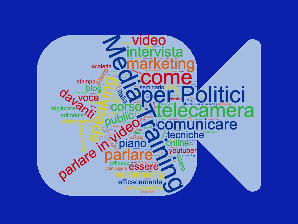 Media Training per Politici