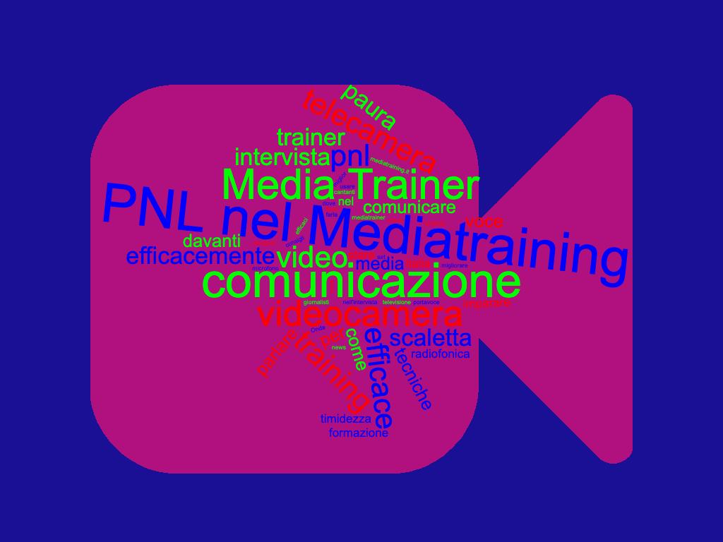 PNL nel Mediatraining