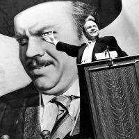 Media training Orson Welles
